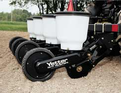 Yetter Co