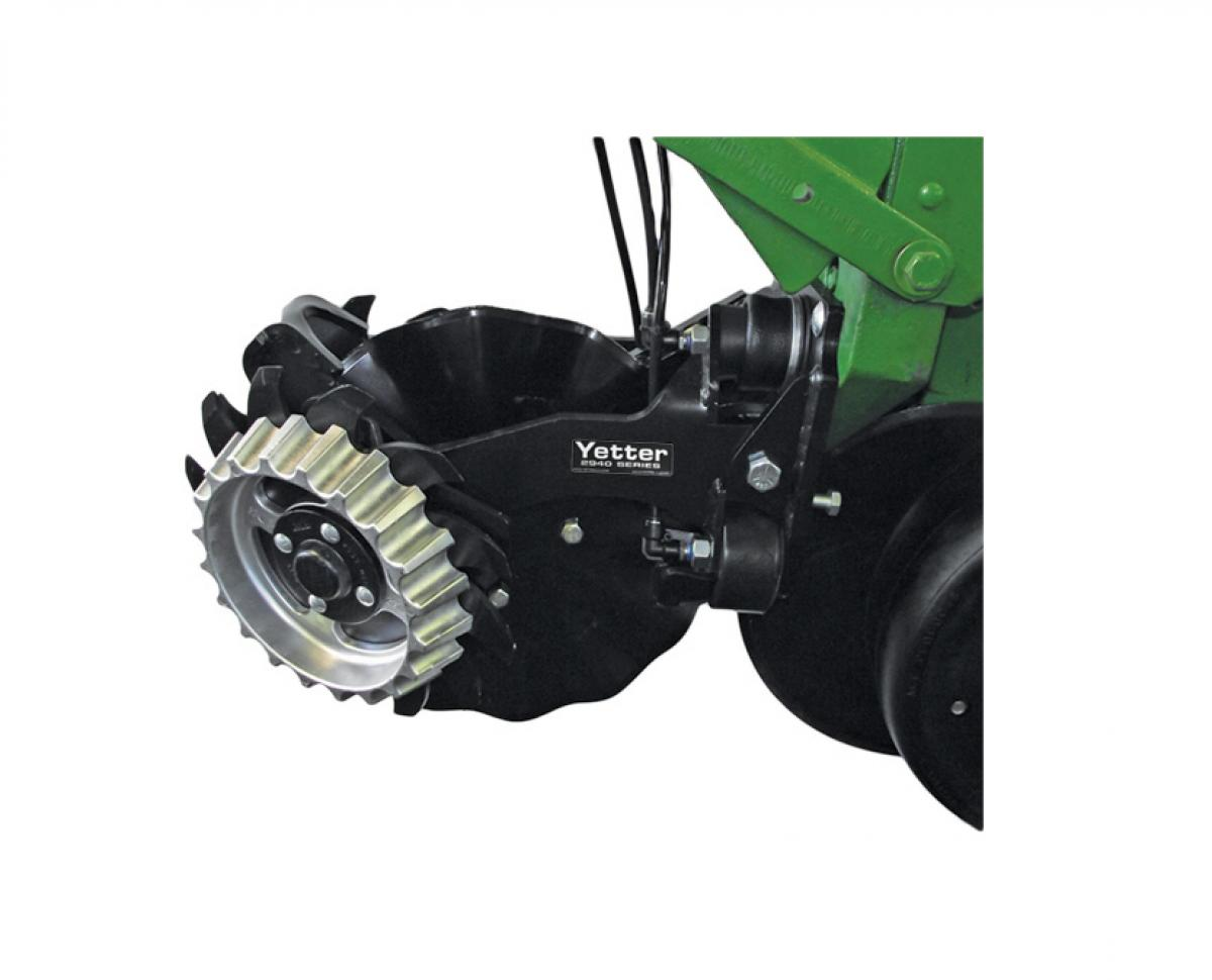 2940-010 Air Adjust Coulter/Row Cleaner Combo