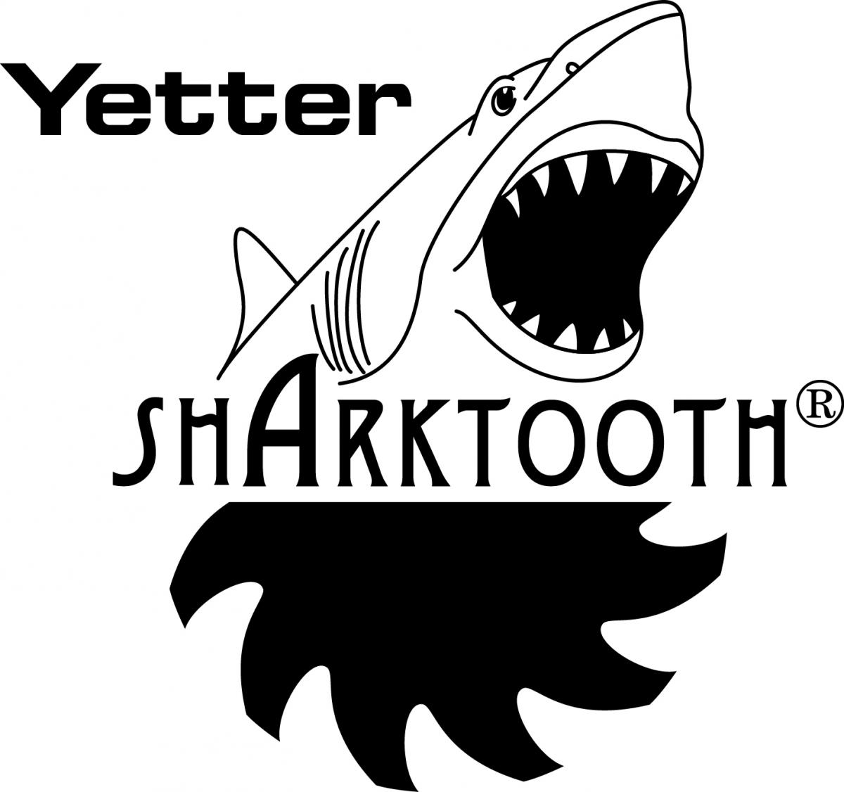 SharkTooth Wheel logo