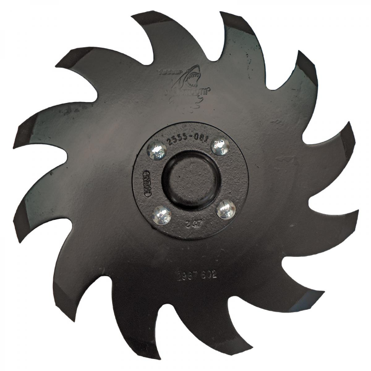 SharkTooth Wheel