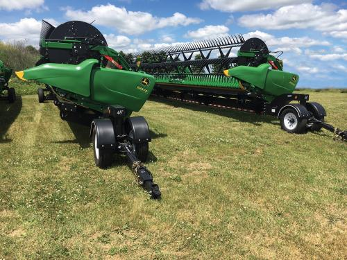 New Product News - Yetter Co
