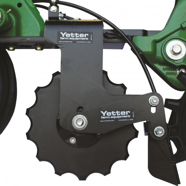 Manuals Yetter Co
