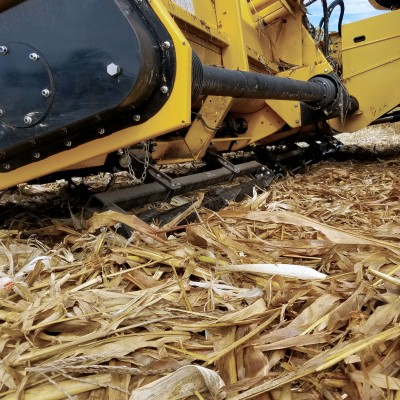 Harvest equipment category image showing Stalk Devastator
